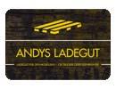 Andys Ladegut