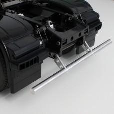 Protezione antincastro posteriore per camion Tamiya