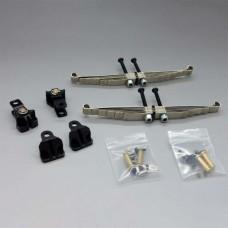 Set sospensione anteriore Lesu X-8011