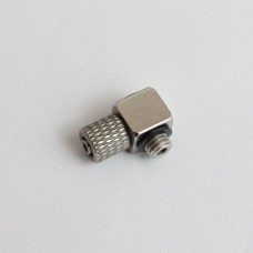 Adjustable 90º fitting M5-3.5mm