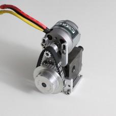 HR7 hydraulic pump with Roxxy 950kv