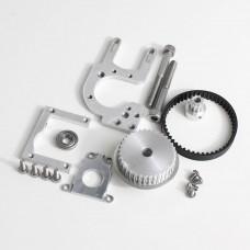 HR7 complete belt drive kit (for 35mm motor)