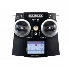 Multiplex SX9 + RX9 DR M-LINK