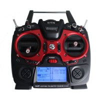 Graupner MZ-12 Pro transmitter (without receiver)