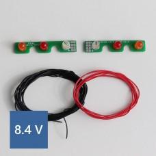 Volvo FH12 PCB Rear lights 8.4V