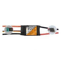 Multiplex BL-20 SD Brushless speed controller