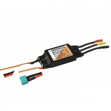 Multiplex BL-50 SD Brushless speed controller
