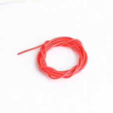 24AWG red cable (1 meter)