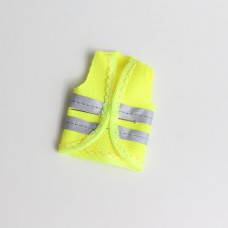 Safety vest Yellow Type B
