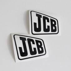 Logo JCB 110x89 (black)