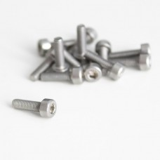 M3x10 Cylindrical screw with internal hexagon