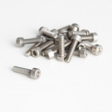 M3x12 Cylindrical screw with internal hexagon