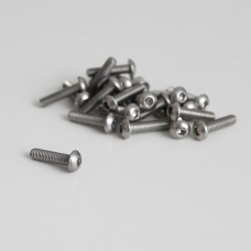 M3x12 Hexagon socket screw