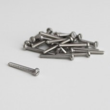 M2x16 Slotted head screw