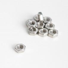 M3 standard nut